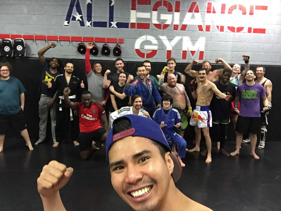 Allegiance Gym of Warren, MI